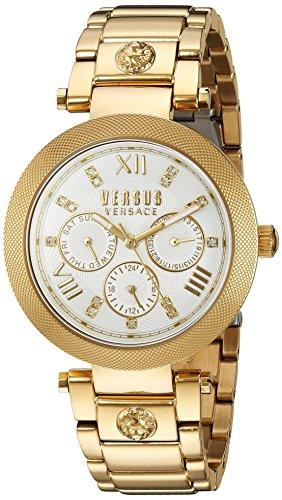 Versus SCA030016 Armbanduhr - SCA030016 (Versace Damen Uhr)