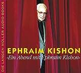 Ein Abend mit Ephraim Kishon (CD) - Ephraim Kishon