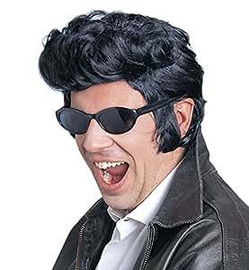 Widmann - Pe313 - Perruque Elvis