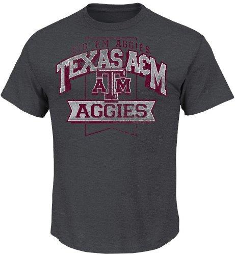 Texas A&M Aggies Majestic NCAA