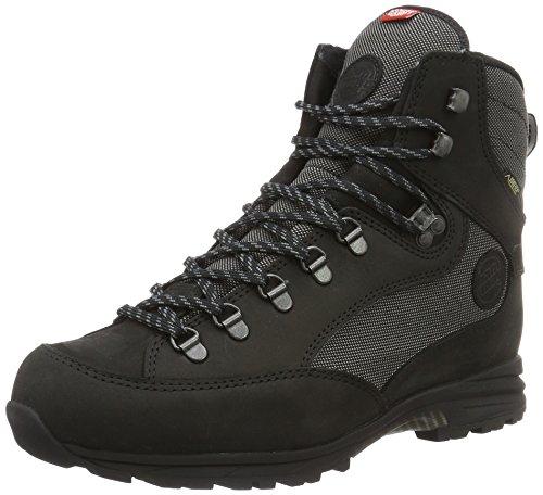 Hanwag Ströv Gtx, Chaussures de Randonnée Hautes Homme Noir (Black)