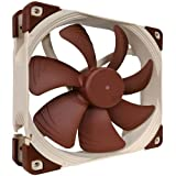 Noctua NF-A14 FLX Fan – Case Fan (Diameter: 140 mm)