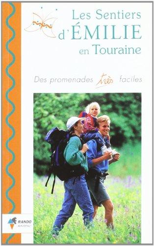 Emilie en Touraine par Frantz Breitenbach