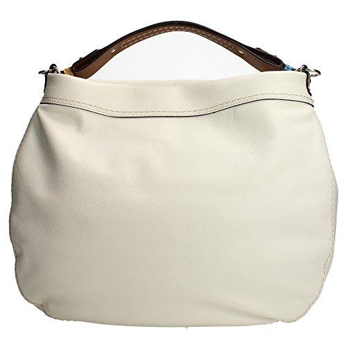 SEM VACCARO SV18E16 Sacs Sacs & Accessoires Blanc crème
