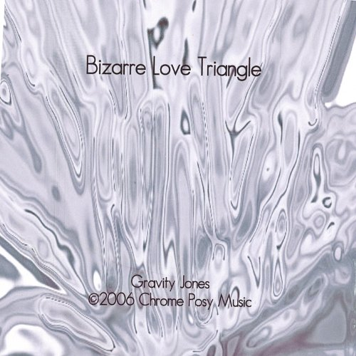 Paroles de chanson Bizarre Love Triange