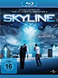 Skyline [Blu-ray]