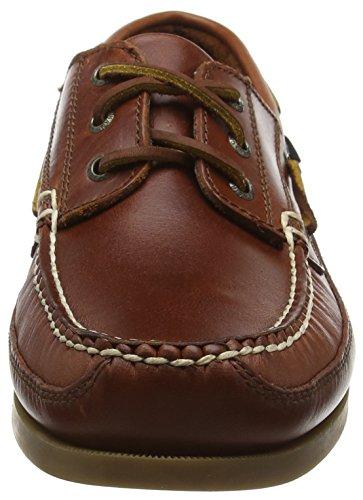 Chatham Herren Rockwell Bootschuhe, Braun Braun (Chestnut)