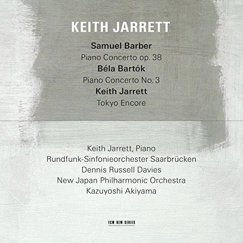 Jarrett: Nothing But A Dream (Tokyo Encore / Live At Kan-i Hoken Hall, Tokyo / 1985)