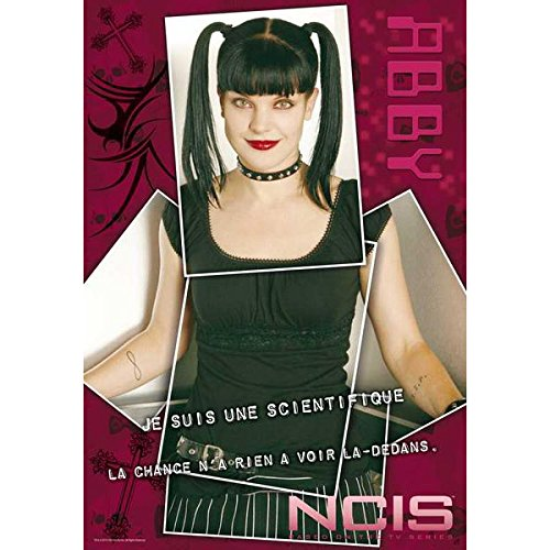 Poster NCIS, Abby (Ncis-abby)
