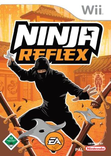 (Ninja Mit Nunchucks)