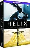 Helix - Intégrale saisons 1 & 2 [DVD + Copie digitale]