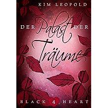 Black Heart - Episode 04: Der Palast der Träume (Fantasy-Reihe)