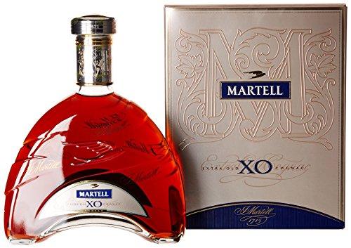 Martel Cognac X.O 70 cl