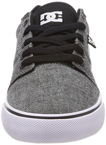Dc Tonik Tx Se M Chaussure Xkwk, Sneakers Da Uomo Grau (noir / Cuirassé / Kbk)