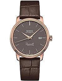 Mido Herren-Armbanduhr M0274073608000