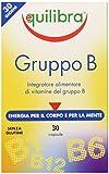 Equilibra - Gruppo B, 30 Capsule - [pacco da 2]