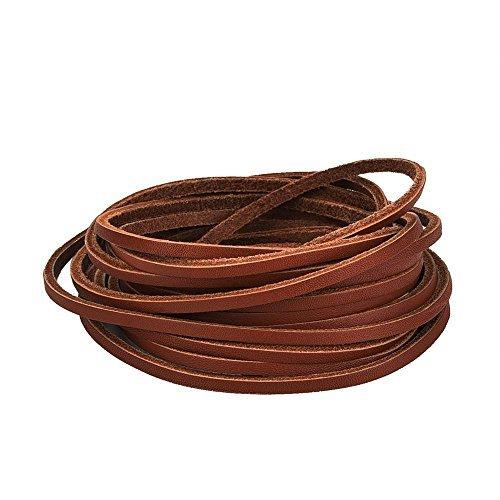 mudder-35-mm-cordon-de-cuero-plana-leather-cord-cintas-de-cueromarron