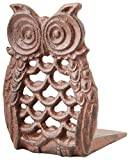 Fallen Fruits Owl Door Wedge