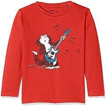 TOM TAILOR Jungen Rockstar T-Shirt