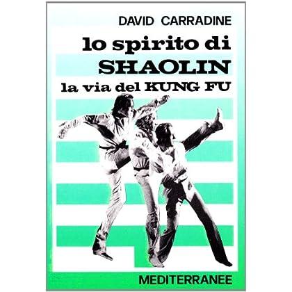 Lo Spirito Di Shaolin. La Via Del Kung Fu