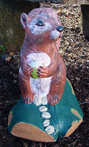 decorazione-da-giardino-grande-scoiattolo-colorata