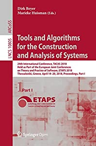 diseño de web gratis: Tools and Algorithms for the Construction and Analysis of Systems: 24th Internat...