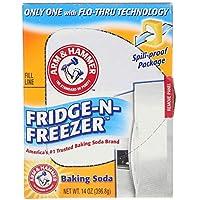 Arm & Hammer Baking Soda Fridge-n-Freezer, 14 Ounce