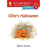 Ollie's Halloween (reader)