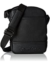 Calvin Klein - Sac K50k502514 Bastian Mini 001 Black
