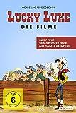 Lucky Luke - Die Filme [3 DVDs]