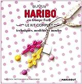 Bijoux Haribo en trompe-l'oeil - le kit complet