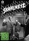 Stahlnetz - Gesamtbox [9 DVDs] -