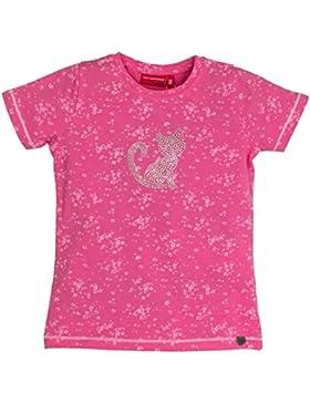 SALT AND PEPPER Mädchen T-Shirt Forever Allover