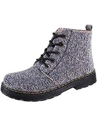 Botines Zuecos Amazon Mujer Plataforma Para Zapatos es tAxnw6q5