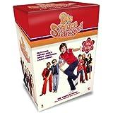 Die wilden Siebziger - Die Komplettbox mit allen 200 Folgen auf 32 DVDs