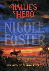 Hallie's Hero (Mills & Boon Historical)