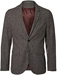 SELECTED - Herren blazer jacke one anton 16051954