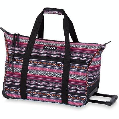 Dakine 8350101 Carry On – Bolsa de viaje con ruedas para mujer
