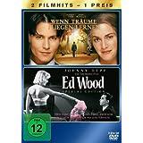 Wenn Träume fliegen lernen / Ed Wood