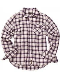 Craghoppers Nasumi  Women's Long-Sleeved Functional Winter Shirt