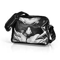 Marvel Wolverine Claw Shoulder Messenger Bag
