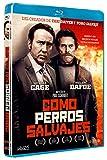 Dog Eat Dog (COMO PERROS SALVAJES - BLU RAY -, Importé d'Espagne,...