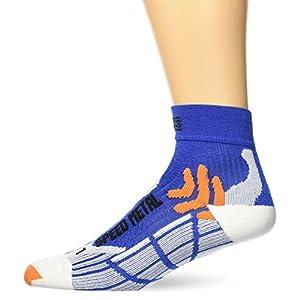 X-Socks Funktionssocken Speed Metal