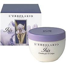 L 'erbolario Iris Crema Per Il Corpo, 1er Pack (1X 300ML)