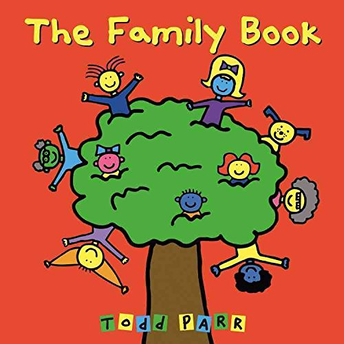 [(The Family Book)] [Author: Todd Parr] published on (March, 2016)