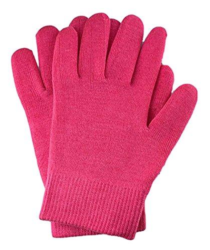 Xiaoyu gel spa guantes suavizar piel hidratante tratamiento