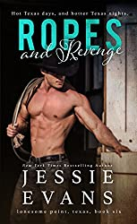 Ropes and Revenge (Lonesome Point Texas Book 6) (English Edition)