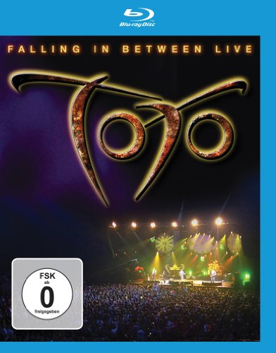 Bild von Toto - Falling in Between/Live [Blu-ray]