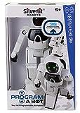 Silverlit 84603 88429–Roboter Intelligent intéractif–Program A BOT