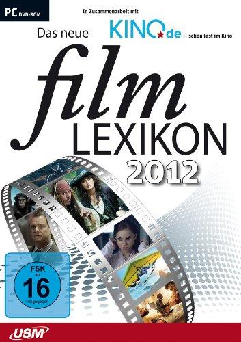 Das neue Filmlexikon 2012